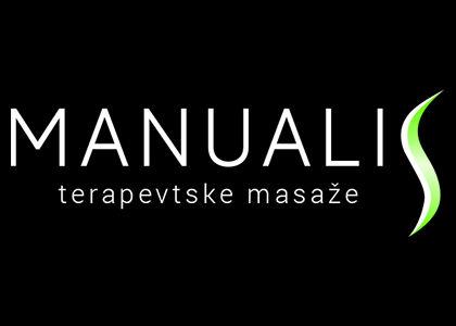 Manualis, terapevtske masaže in športne terapije, Peter Škrjanc s.p.