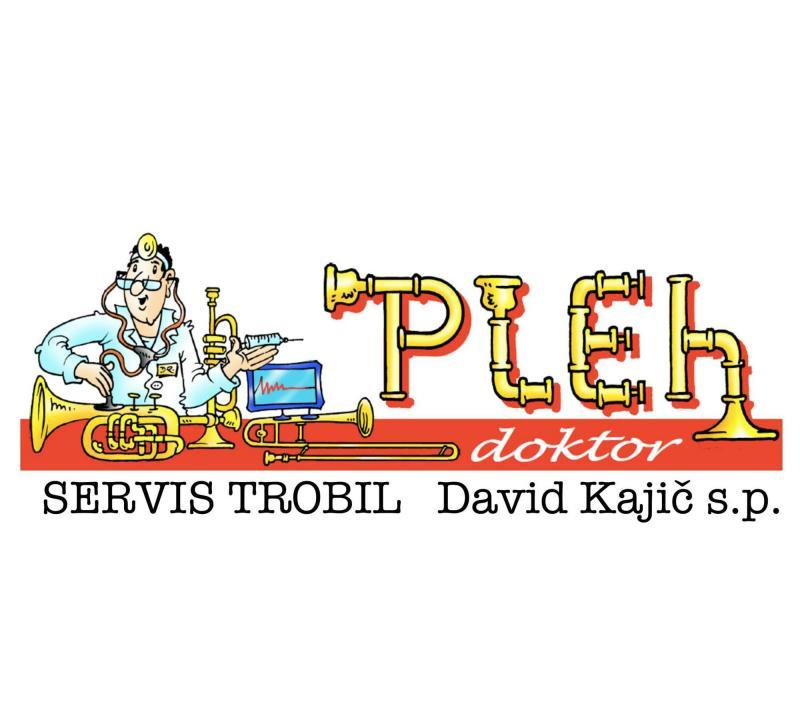 Pleh Doktor – servis trobil, David Kajič s.p.
