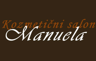 Kozmetični salon Manuela
