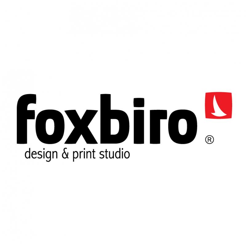 Foxbiro - Lisko d.o.o., oblikovanje in digitalni tisk