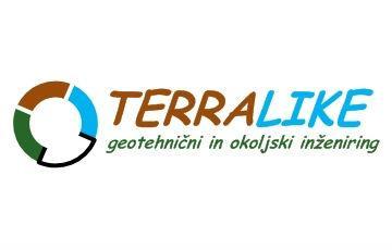 TerraLike - Miha Lubi s.p., geotehnični in okoljski inženiring