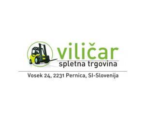 Spletna trgovina Viličar, prodaja rezervnih delov in opreme za viličarje