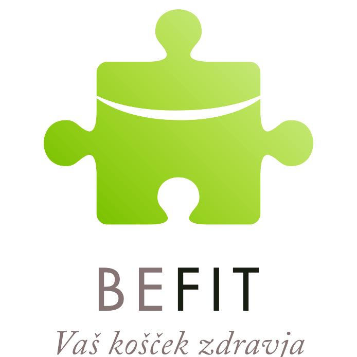Befit - Vaš kotiček zdravja, Mojca Cepuš s.p.