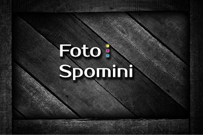 Fotospomini, Tržnica Koseze, izdelava in digitalna obdelava fotografij