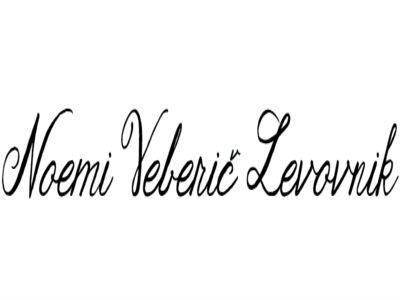 Špela Noemi Veberič Levovnik - samozaposlena v kulturi, videastka, slikarka