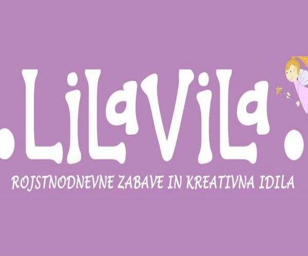 Lilavila - rojstnodnevna igralnica, Simon Najger s.p.