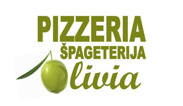Pizzerija in špageterija Olivia