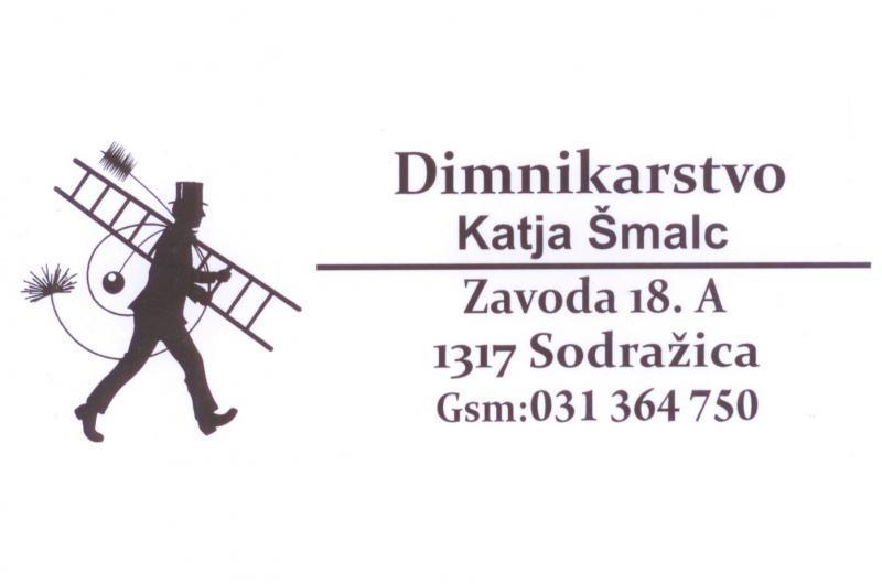 Dimnikarstvo Katja Šmalc s.p.