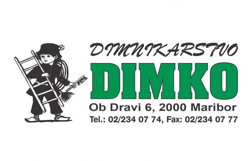 Dimnikarstvo Dimko d.o.o.