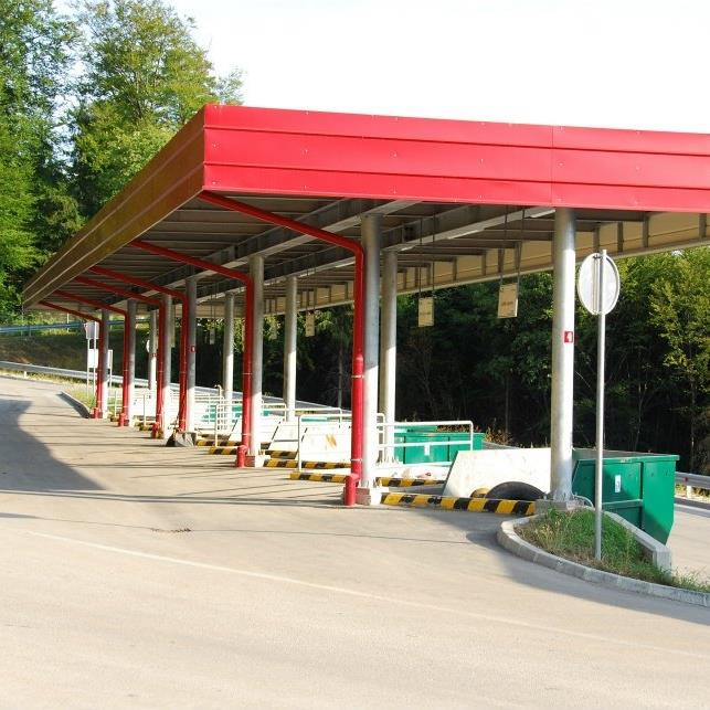 Javno komunalno podjetje Grosuplje d.o.o.