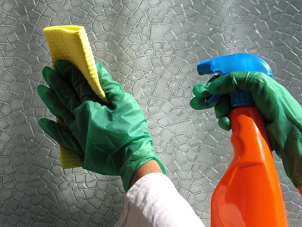B-B, vzdrževalno čistilni servis, Boris Bradač s.p.