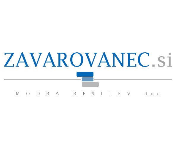 Zavarovanec.si - Modra rešitev d.o.o., zavarovalno zastopanje