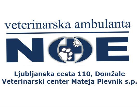 Veterinarska ambulanta NOE