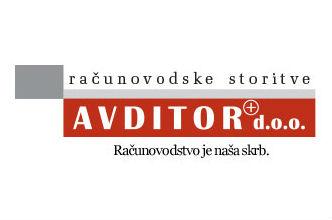 Avditor Plus d.o.o., računovodske storitve in davčno svetovanje