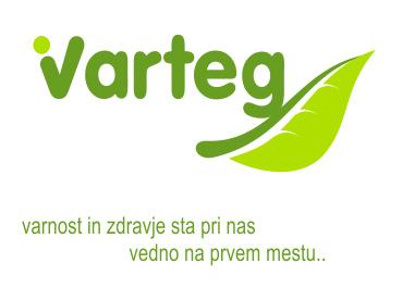 Varteg, tehnično svetovanje, projektiranje in razvoj, Marko Grosek s.p.