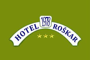 Hotel in restavracija Roškar
