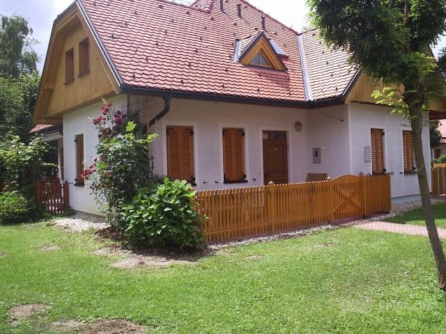 Apartma Moravske Toplice, Anica Škalič