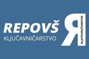 Ključavničarstvo Repovš, Igor Poznajelšek s.p.