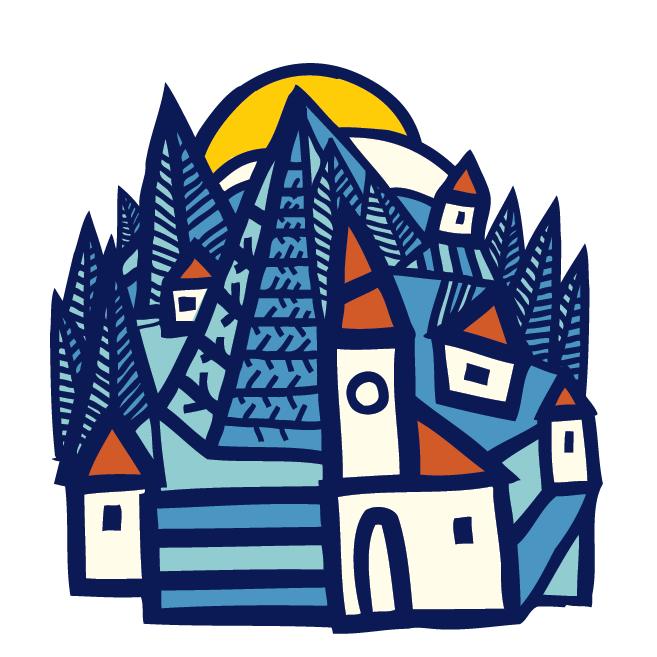 Apartmajsko naselje Ribnica na Pohorju