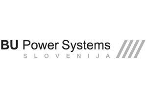 BU Power Sistemi d.o.o., prodaja in servis motorjev in rezervnih delov