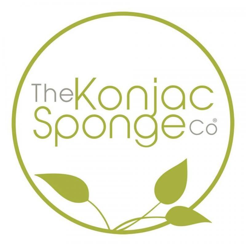 Konjac Sponge, naravna rastlinska gobica za obraz in telo, Maja Milač s.p.