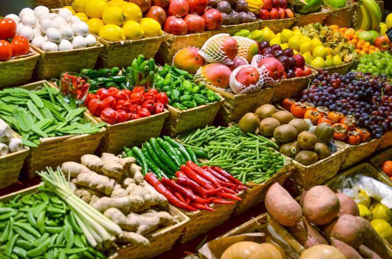 Sončna Dolina, trgovina s sadjem in zelenjavo, Muhamed Limani s.p.