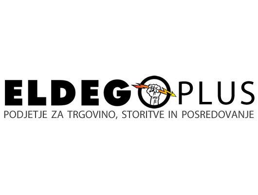 Eldego Plus d.o.o., podjetje za elektroinštalacije, storitve in trgovino