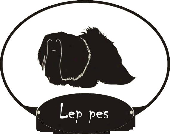 Lep-Pes, nega psov, Anna Sarkany s.p.
