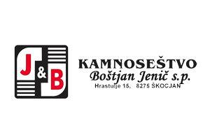 Kamnoseštvo Boštjan Jenič s.p.
