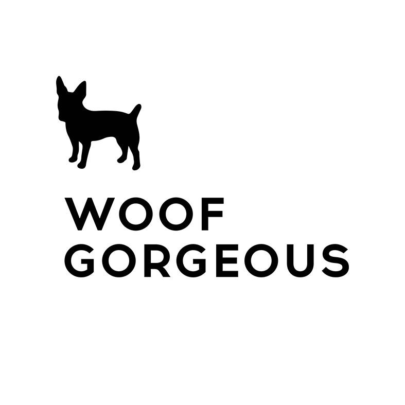 Woof Gorgeous, naravna kozmetika za nego naših štirinožnih prijateljev