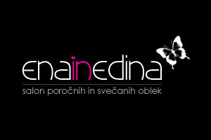 Ena in edina, izposoja in prodaja svečanih oblek, Irena Peterka s.p.