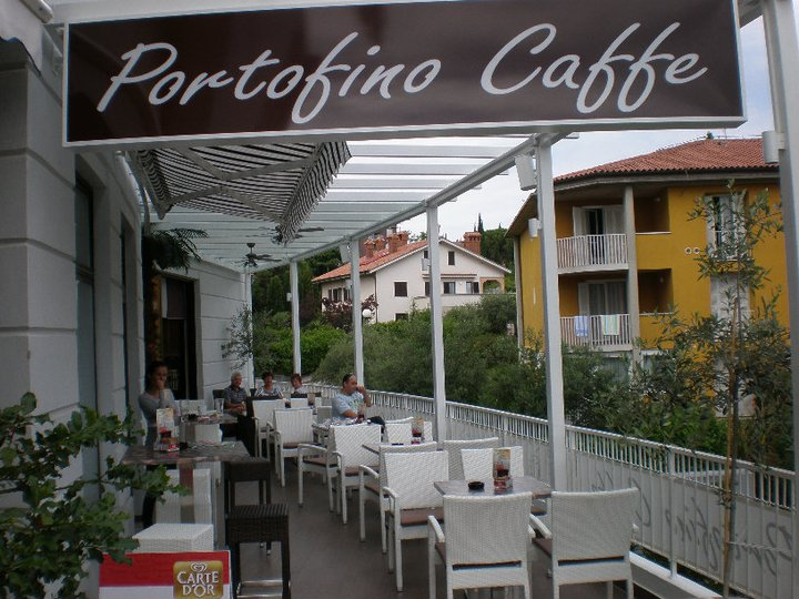Portofino Caffe Izola