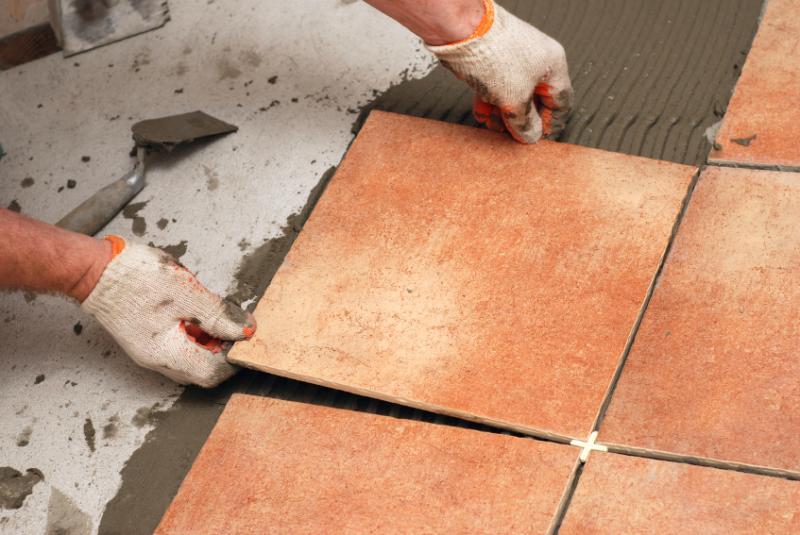 Gradbene storitve, Andrej Robar s.p., keramičarstvo in slikopleskarstvo