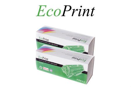 EcoPrint d.o.o., proizvodnja in distribucija tonerjev