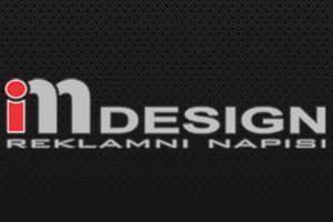Reklamni napisi IM Design