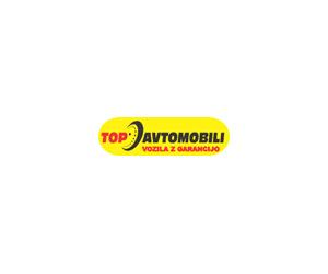 Top avtomobili, prodaja vozil, Mitja Plemeniti s.p.