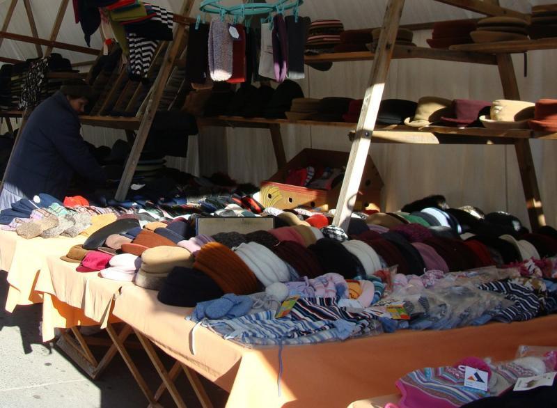 Sanel Keser s.p., prodaja moških oblačil