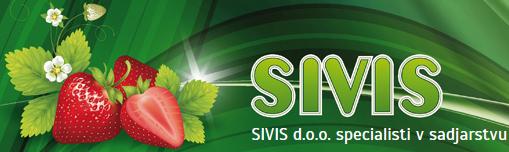 Sivis d.o.o., prodaja sadik jagod in špargljev ter jagodičevja