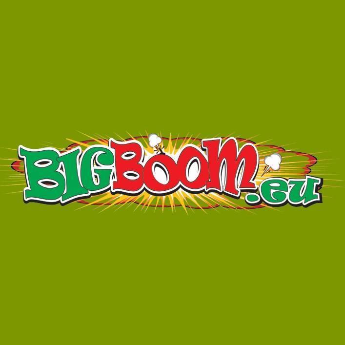 Bigboom.eu - spletna trgovina