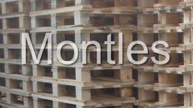 Montles, lesene embalaže po naročilu in razres lesa, David Čelhar s.p.