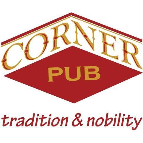 Kavarna corner pub Diana