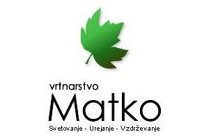 Vrtnarstvo Matko, Bernarda Matko s.p.