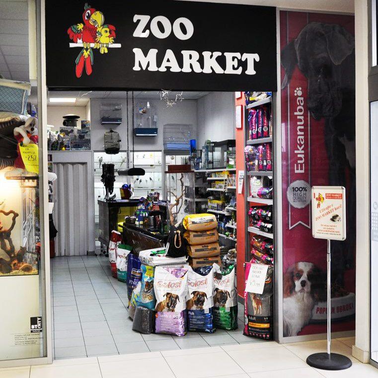 ZOO Market, prodajalna malih živali, Matjaž Grilec s.p.