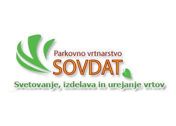Parkovno vrtnarstvo Sovdat, Primož Sovdat s.p.