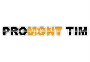 Promont TIM d.o.o., izdelava, prodaja in montaža oken, vrat in senčil