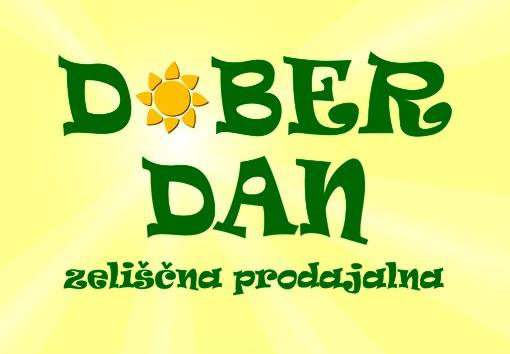 Dober dan, zeliščna prodajalna, Ingrid Dobnik s.p.
