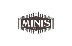 Minis d.o.o., izdelava in montaža kovinskih ograj