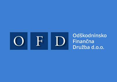 OFD, odškodninsko finančna družba, d.o.o.