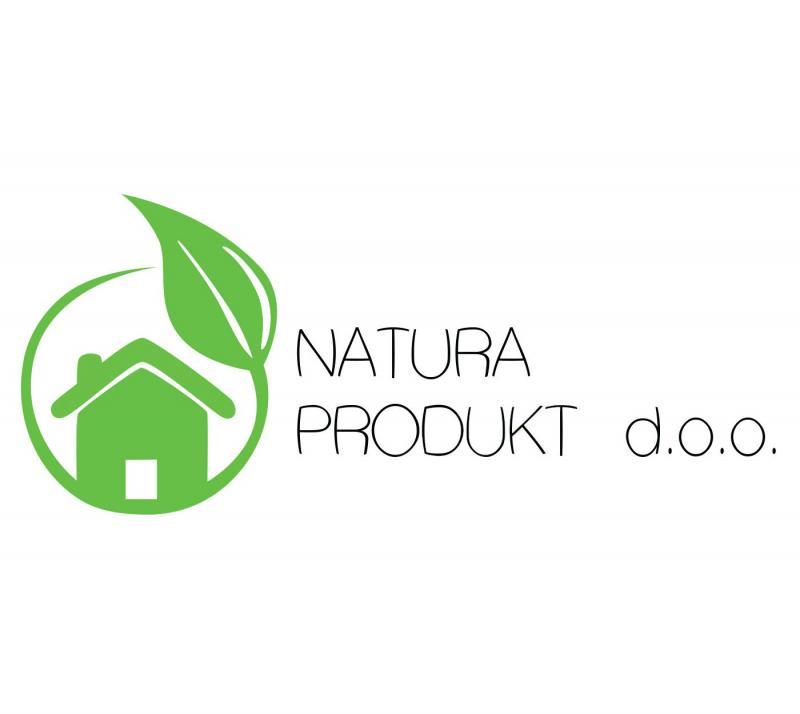 Natura produkt d.o.o., prodaja ekoloških gradbenih materialov