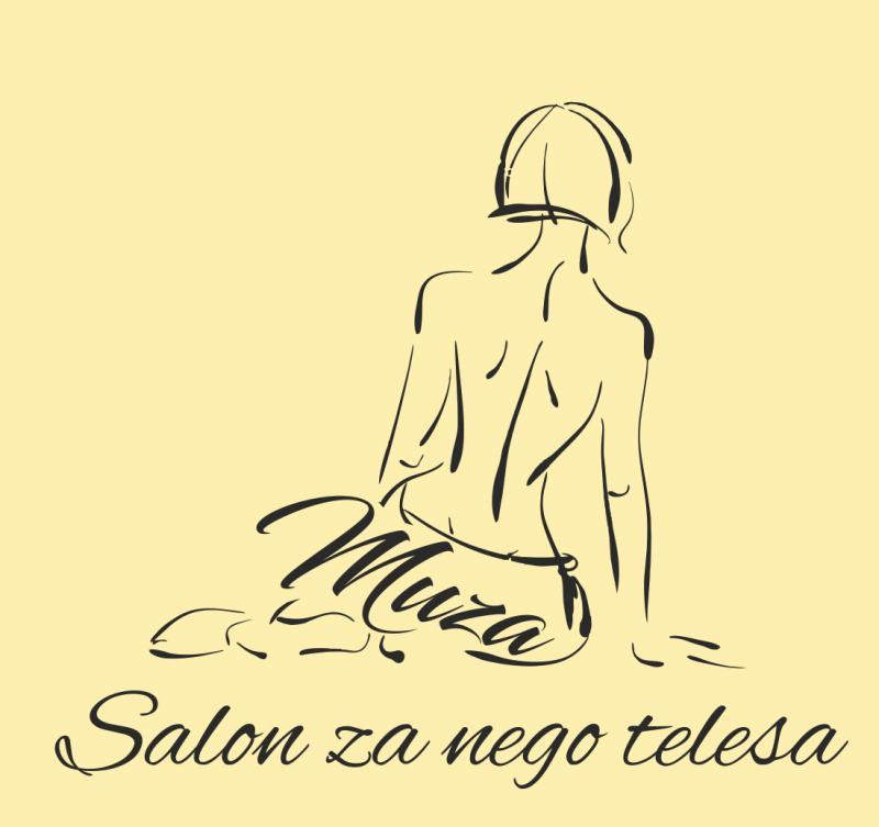 Muza beauty studio, kozmetični salon, Brigita Križman s.p.
